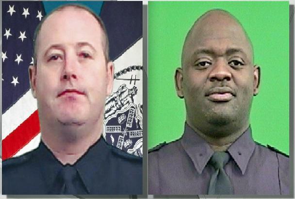 Bronx Un sergent de la police New-Yorkaise abattu, un autre blessé dans une fusillade