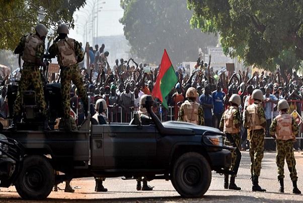 Burkina : 129 blessés des évènements tragiques, toujours dans l'attente de soins (parents des victimes)