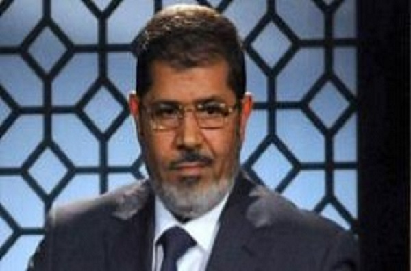 Egypte La condamnation à mort de l'ex-président Mohamed Morsi  annulée