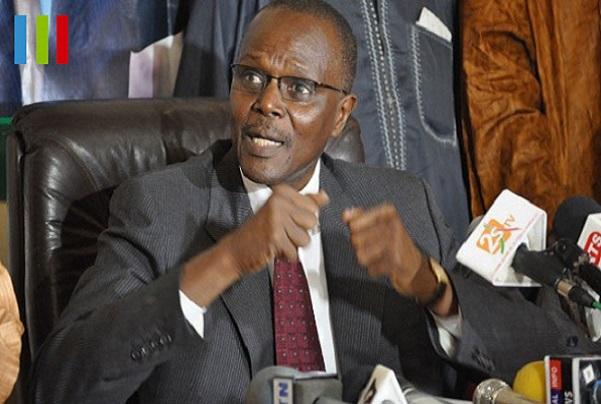 Politique : Ousmane Tanor Dieng, leader du parti socialiste sénégalaise tire sa révérence à 72 ans