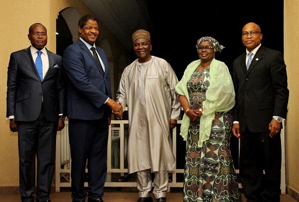 Nigeria, CEDEAO,