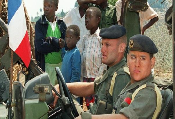Vingt-deux officiers français impliqués dans le génocide rwandais, selon un rapport de la CNLG