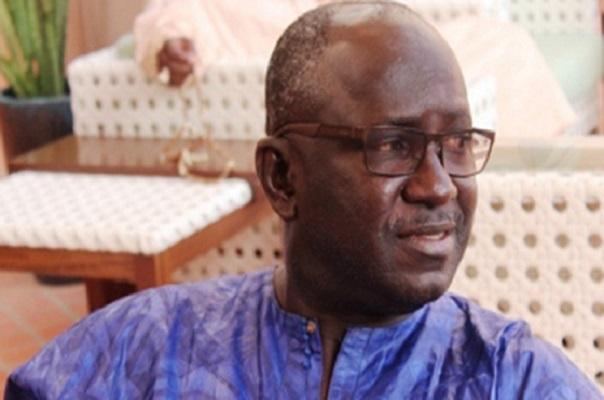 Le Directeur de la haute Compétition Souleymane Daouda Diop bénéficie d'un retour de parquet