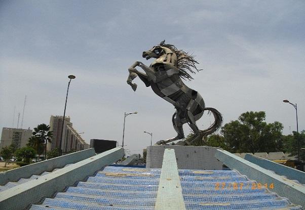 Tourisme Les monuments de Dakar, des prestiges à l'abandon