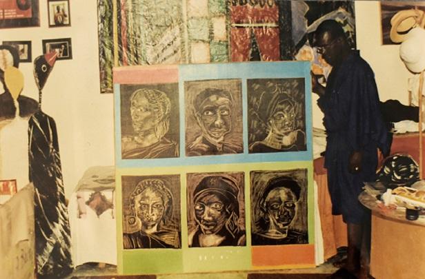 Village des arts de Dakar, un trésor si près de nous…