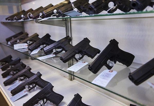 USA Montée fulgurante des achats d'armes chez les minorités depuis l'élection de Trump