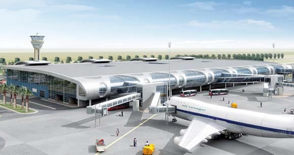 Aéroport international Blaise Diagne (AIDB) :  Macky Sall annonce son opérationnalité dés 2017