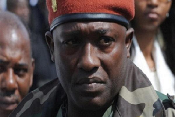 Arrestation d'un militaire guinéen en cavale… Et  «Toumba» cravaté après 7 ans de  cavale