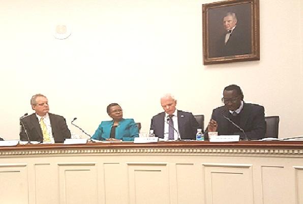 Lutte contre la malnutrition les résultats et besoins du Sénégal exposés au Congré américain