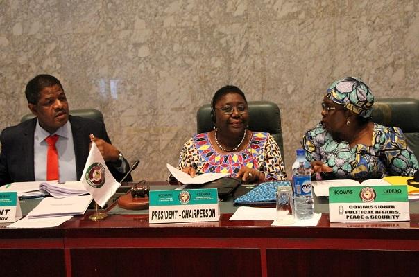 CEDEAO Les défis sécuritaires dominent la 37ème session ordinaire du Conseil de médiation et de sécurité