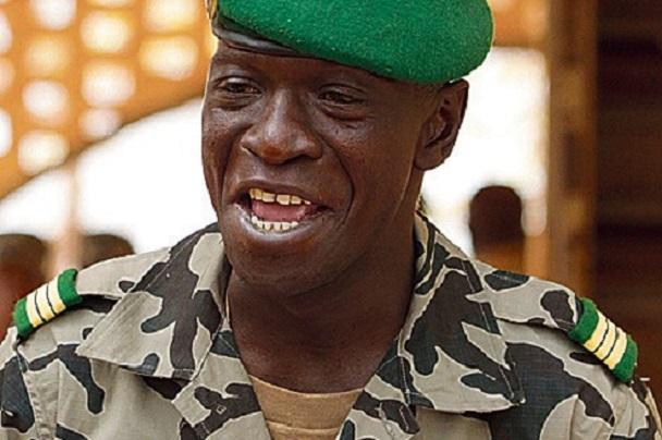 Mali : « Je ne me reproche rien », confie Amadou Haya Sanogo, le chef de l'ex-junte militaire à RFI