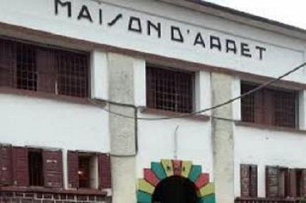 Congo Deux gendarmes et un prisonnier tués suite à l'évasion ratée de la prison de Brazzaville