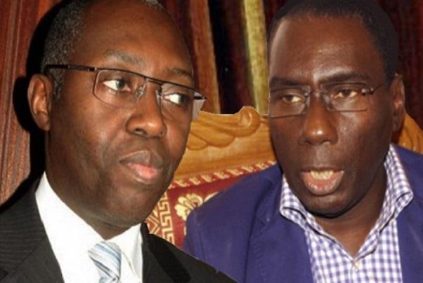 Diffamation/Cheikh Kanté contre Mamadou Lamine Diallo Le verdict du procès en Appel attendu lundi prochain