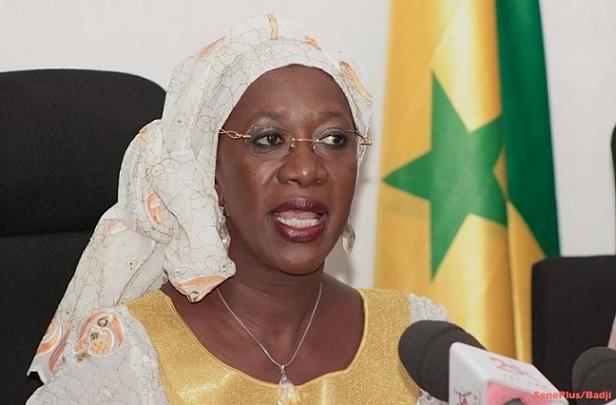 Prévention des crises alimentaires en Afrique Dr. Anta Sarr Diako au Nigéria