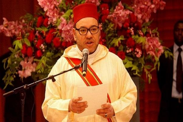 Le Roi Mohammed VI du Maroc nominé « Homme de l'année 2016 » par HSF, le pourquoi d'un choix, selon Boubacar Sèye son président