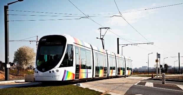 Train Express Régional (TER) : Son  inauguration annoncée le 14 janvier 2019 par le Chef de l'Etat