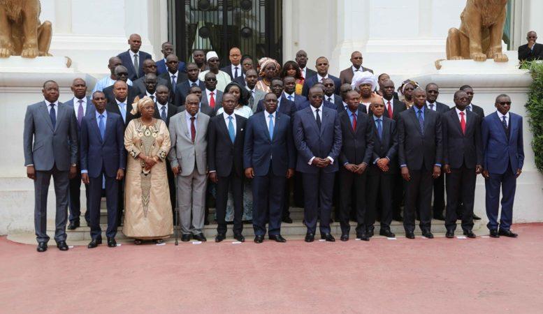Conseil des ministres spécial : Macky arme ses ministres sur son bilan en perspective de la Présidentielle 2019