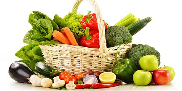 Des régimes alimentaires sains sont indispensables en vue d'améliorer le développement, selon les agences alimentaires de l'ONU
