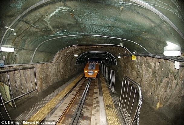 Découverte de tunnels entre les deux pays, Kim Jong-un envisage-t-il d'envahir la Corée du Sud ?