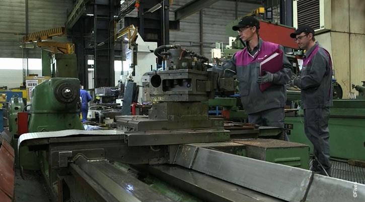 Autres industries manufacturières : La production affiche une réduction