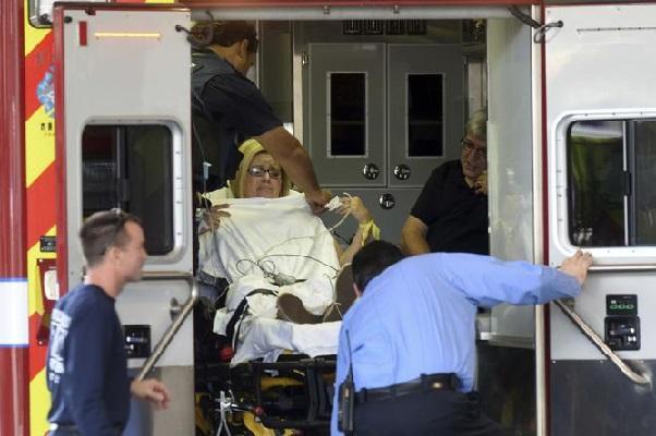 Floride Un homme ouvre le feu à l'aéroport de Fort Lauderdale, fait 5 morts et 8 blessés