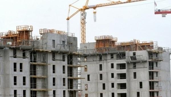 Industries des matériaux de construction : l'activité en progression de 9,8%