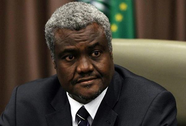 Commission de l'Union Africaine Qui est Moussa Faki Mahamat, l'homme qui a battu Abdoulaye Bathily ?