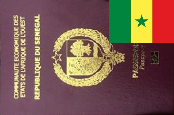 Des passeports sénégalais ramassés et vendus par un Sdf font révolter nos compatriotes à New York