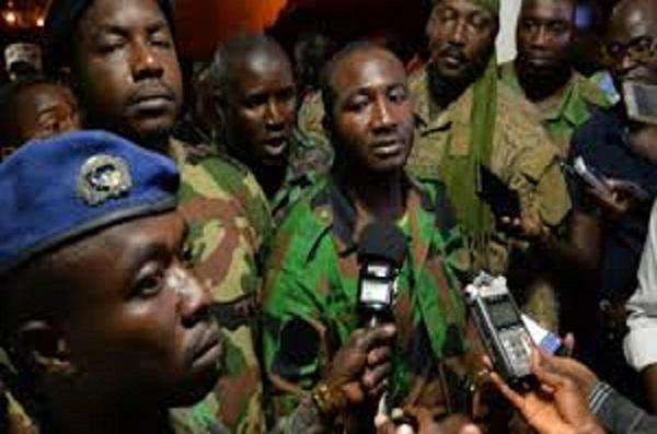 Côte d'Ivoire: Déclaré battu-à-mort, Siaka Ouattara, porte-parole des soldats mutins dément la rumeur