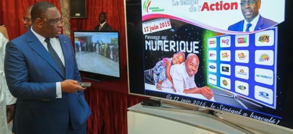 Afrique : Lorsque les médias sont concurrencés par l'internet haut débit, la TNT, la TV payante