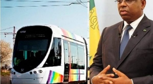 Train Express régional (TER) : Le chef de l'Etat invite le gouvernement à réfléchir sur  une stratégie consensuelle de délocalisation des occupants