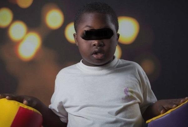 Guédiawaye Deux suspects arrêtés Rituels sataniques sur un enfant trisomique ou mauvaise blague ?