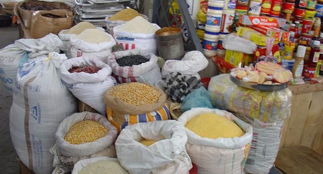 Denrées de première nécessité : Le chef de l'Etat demande au gouvernement d'assurer un approvisionnement correct du pays