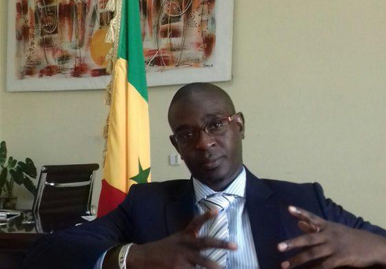 Partenariat avec  L'AIBD : Le CDES vers un bureau d'accueil de la Maison de l'Entreprise  du Sénégal