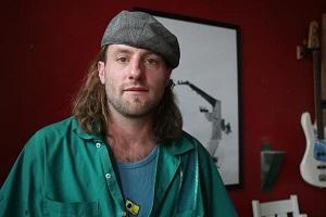 Misha Somerville, photoreporter indépendant. S. RFI