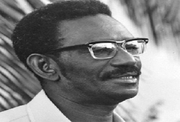 Hommage au Professeur Cheikh Anta DIOP (1923-1986): 7 Février 1986- 7 Février 2017, il y a 31 ans disparaissait « Le Contemporain capital »