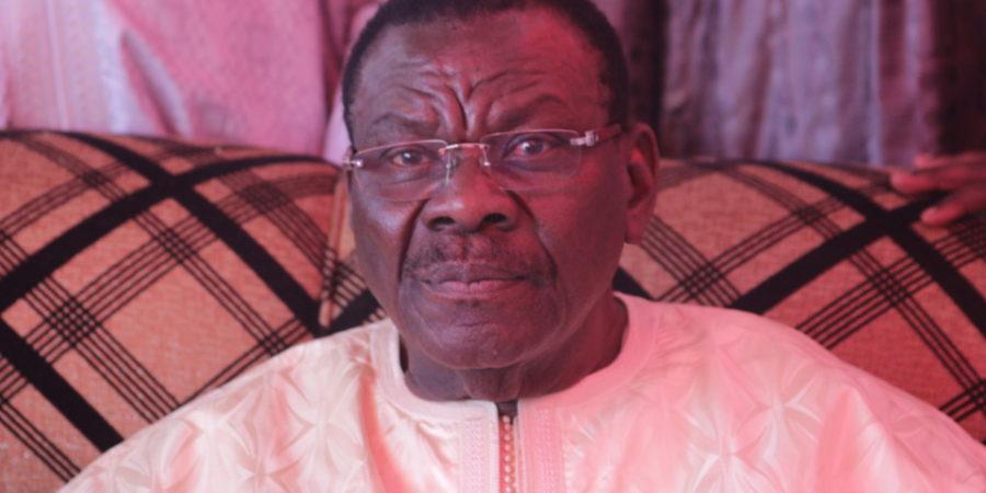 Les Thiantacounes endeuillés : décès de Cheikh Béthio Thioune,  ce mardi en France, à l'âge de 81 ans