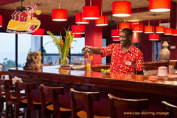 Ziguinchor Le préfet ordonne la fermeture quotidienne des bars et restaurants à partir de minuit