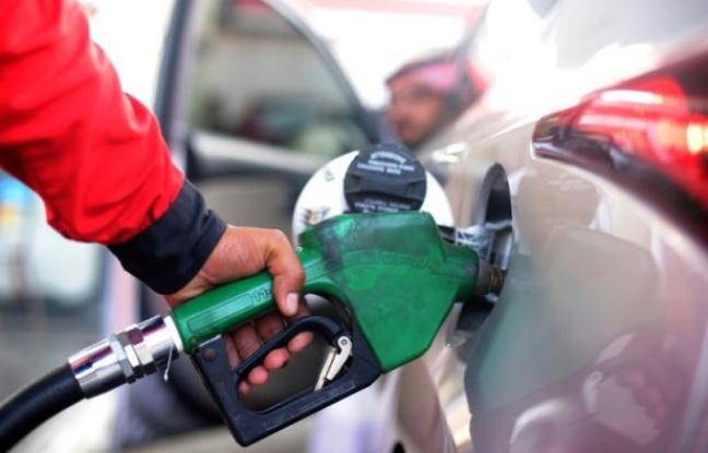 Carburant : Stabilité des  prix en décembre 2016
