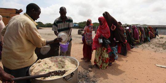 Premières causes de la faim extrême : un Rapport mondial sur les crises alimentaires révèle leur ampleur et la menace posée par le COVID-19