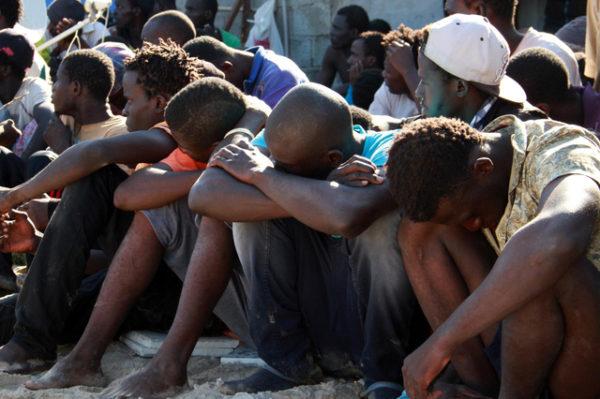 Migration clandestine : 13 Sénégalais et 3 Mauritaniens arrêtés à Nouadhibou