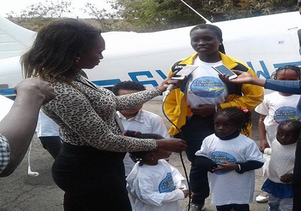 Lancement de la 1ère édition de « L'Avion, ma Passion » : Objectif, promouvoir les différents métiers aéronautiques auprès des jeunes