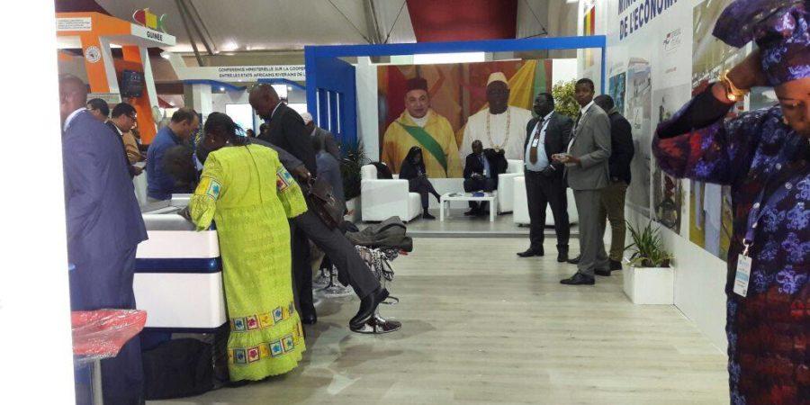 4ème édition du Salon Halieutis d'Agadir : Un cadre de promotion et de valorisation des produits halieutiques pour le Sénégal