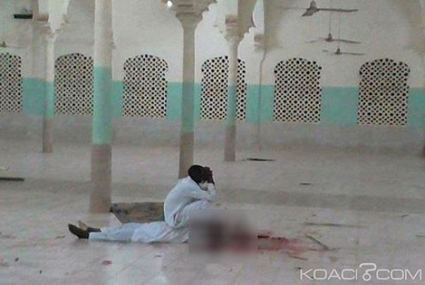 Côte d'Ivoire/ Assassinat du muezzin de la grande mosquée de Man  « Ce n'est pas une attaque terroriste», selon le Ministre de l'intérieur