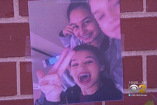 Coup de folie à Chicago Un homme tue ses deux filles-jumelles, blesse gravement son ex-femme, avant de se suicider