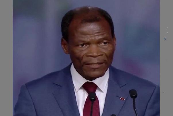 Bénin Malaise après la démission de Candide Azannaï le ministre délégué à la Défense