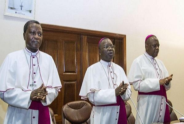 Dialogue politique en RD Congo : les évêques jettent l'éponge, la transition dans l'impasse
