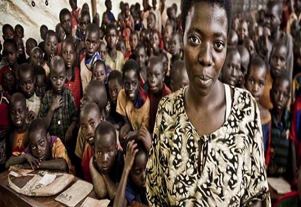 Indice de développement humain du PNUD/ 2016  Le Sénégal 30ème sur 54 pays africains, (162ème sur 188 plan mondial)