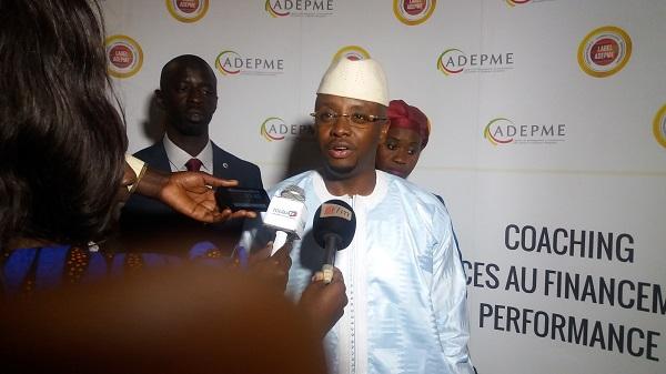 M. Idrissa DIABIRA, Dg ADEPME : « C'est plus de 1500 milliards qui sont disponibles chaque année pour les PME sénégalaises »