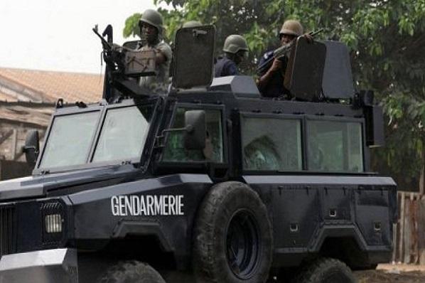Côte d'Ivoire: un gang de braqueurs de camions d'anacarde démantelé à Bouaké